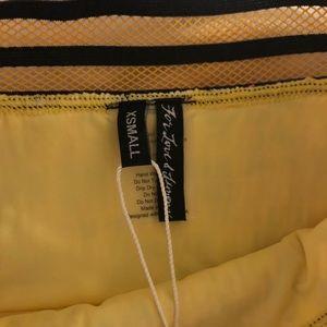 For Love And Lemons Swim - For Love & Lemons Paulina Ruched Bikini Set